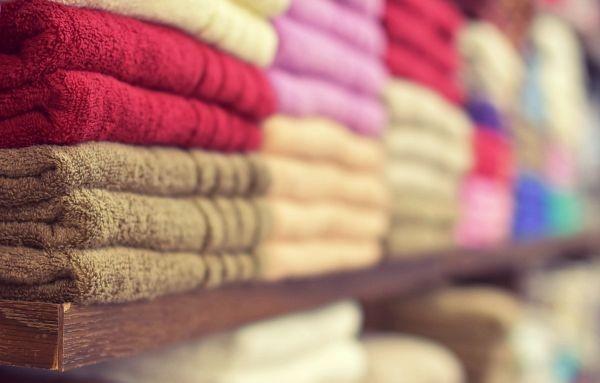 qual a melhor toalha para viajar