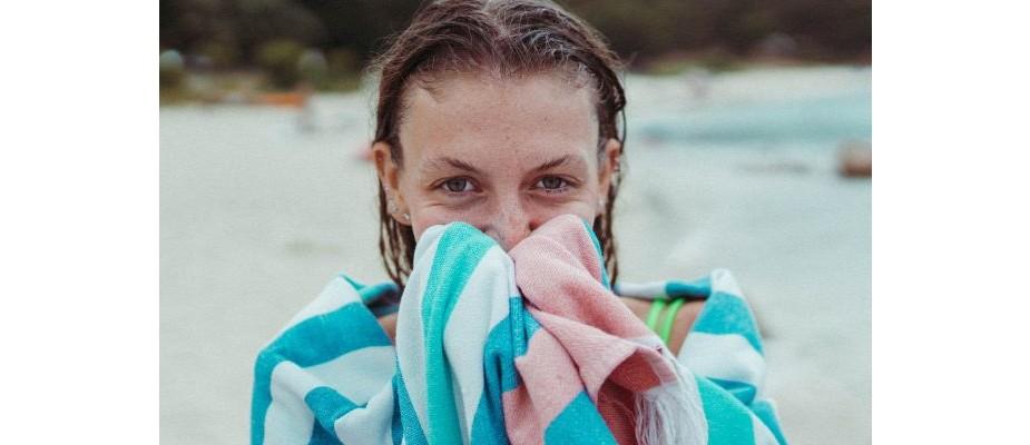 Veja como cuidar da toalha de banho e da saúde ao mesmo tempo