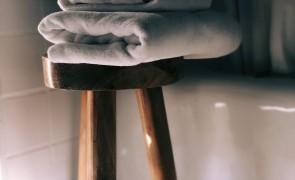 toalha de banho cuidados